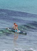 Safewaterman inflatable sup Easyride 3