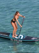 Safewaterman inflatable sup Easyride 4