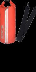 Safewaterman Waterdichte tas Waterproof Bag 20 LT rood
