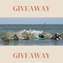 Giveaway 2=1
