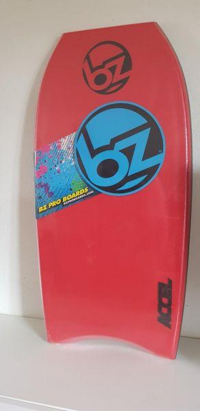 "BZ Accel 42"""