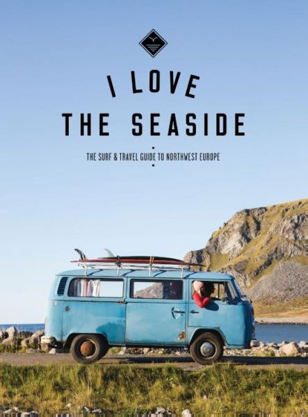 I love the Seaside Surf Guide Northwest