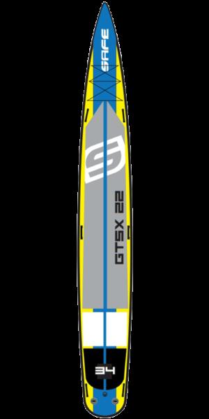 Safewaterman GTX 22' (2020)