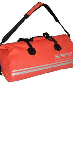 Safewaterman Waterdichte tas Waterproof Bag hangtas 40 Lt