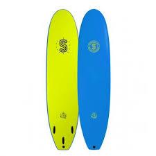 Huur surfboard Surfschool Petten